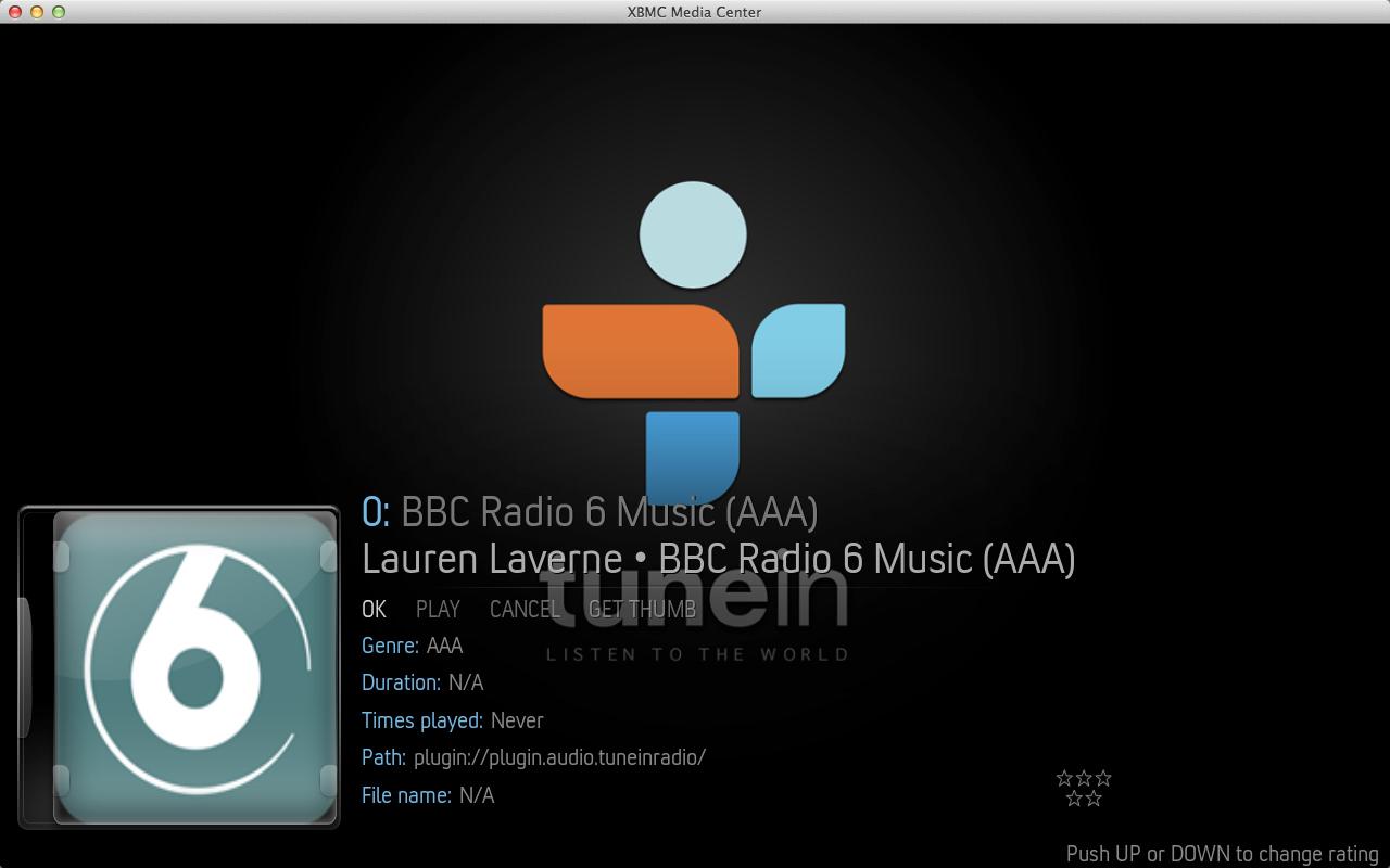 tunein radio download for windows 10
